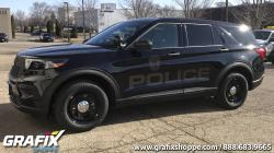 Bloomington PD Stealth