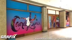 Candytopia at MOA