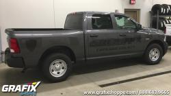 Chisago County Sheriff (MN) Stealth Pickup