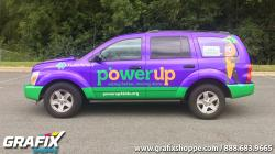 Power up for Kids Durango